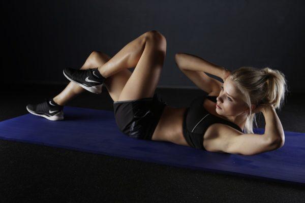 Perdre du ventre rapidement: allier sport et ceinture abdominale