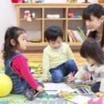 Les jouets à choisir pour les enfants de 1 à 3 ans